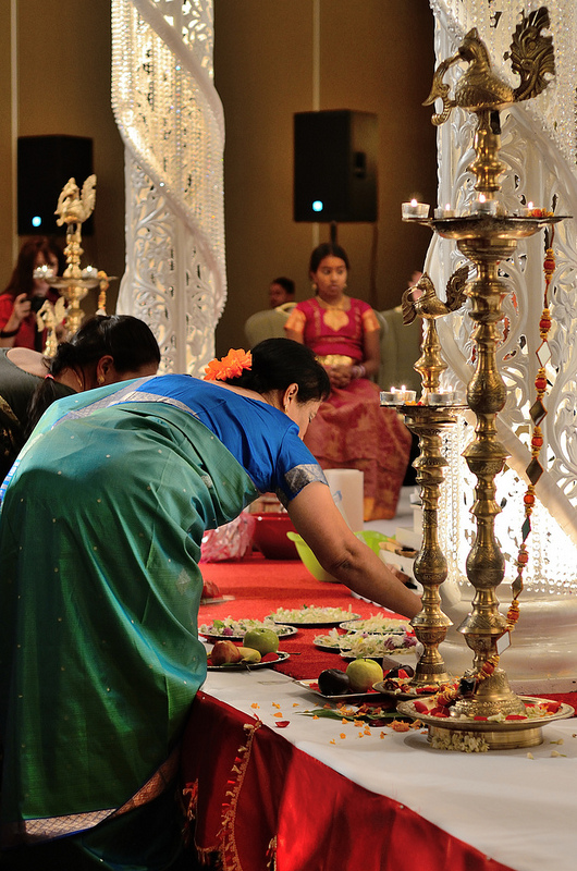 south indian wedding malayalee kerala