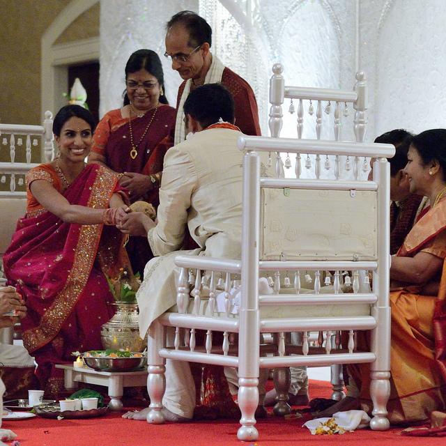 south indian wedding ceremony malayalee kerala