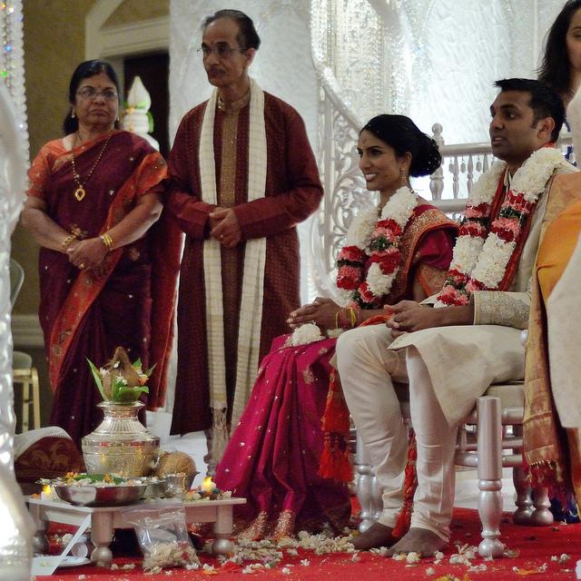south indian wedding kerala malayalee
