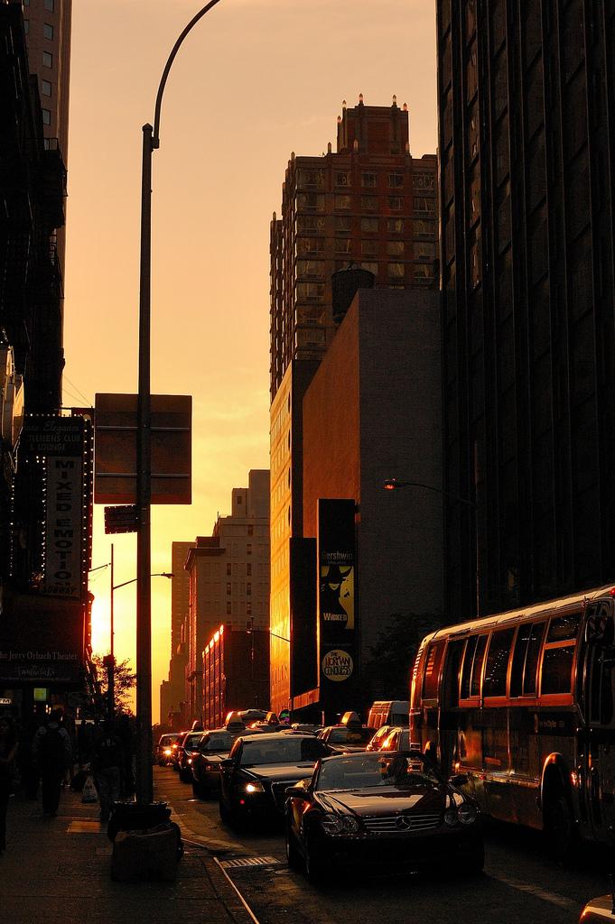 new york city photography skyline