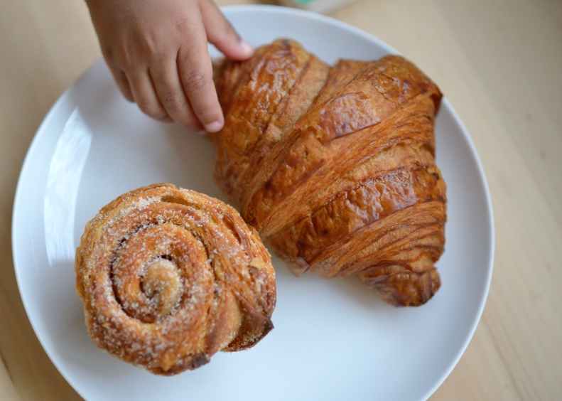 boulted bread raleigh nc dtr downtown raleigh shoplocal croissant baked morning bun